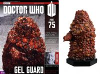 Doctor Who Figurine Collection Part 75: Gel Guard